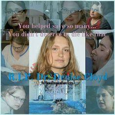 """In Loving Memory   Denise Cloyd   S6E14   """"Twice As Far""""   The Walking Dead (AMC)"""