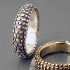 Rings <3 Dirt Bike Tires<3