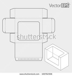 Window Display Box