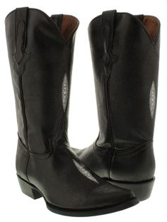 f2d6cccaecee5 18 Best Stingray Boots Men's & Women's images in 2012 | Boots ...