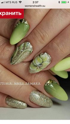 Hello lovelies,Today we bring to you 'Best Nail Art Styles you can Copy'. These Nail art styles are Cute Nail Art, Cute Nails, Pretty Nails, Diy Nail Designs, Winter Nail Designs, Winter Nails, Spring Nails, Beauty Hacks Nails, Halloween Nail Art
