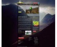 The Glencoe Marathon, a wonderful project for Wildfox Events