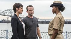 ncis new orleans 2015 premiere - Google Search