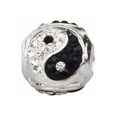 182ba68d0 Click to Buy << Tai Chi Charm Bead Original 100% Authentic 925 Sterling  Silver Beads fits Pandora Charms bracelets & Necklaces #Affiliate