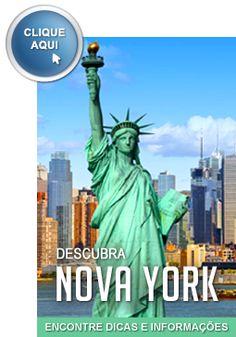 Descubra Nova York