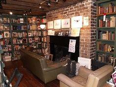 The Book Lady - Savannah, GA