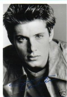 Jensen Ackles posts - Faery me