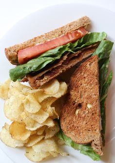 If It Ain't Broke, Don't Fix It: The Classic BLT