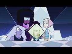 [YTPBR] Steven e as Gems vão assistir pornô na Lua