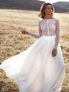 RIA Gown by Lurelly