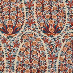 Pattern #42243 - 73 | Newbury Prints & Wovens Collection | Duralee Fabric by Duralee