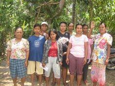 Kiva - Berawan Salak Permai Group from Indonesia