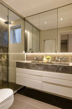 lavabos de marmol modernos - Buscar con Google