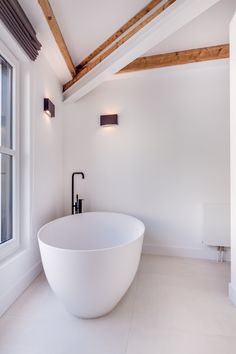 Our Tortu Drift bath in one of the projects of our clients // Canopy Investment