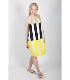 Marimekko Kiertorata Dress (Sold Out) - WST