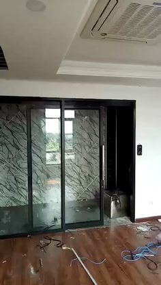 Office automatic door Luxury office need decorated by linear magnetic drive sliding door opener. Compact size provide beautiful appearance, no belt drive let people working in quiet. House Gate Design, Bedroom Door Design, Bedroom Doors, Sliding Door Design, Sliding Glass Door, Kitchen Glass Doors, Glass Office Doors, Door Glass Inserts, Automatic Sliding Doors