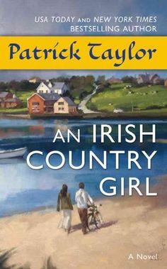 Readers of Patrick Taylor's books know Mrs. Kinky Kincaid as the unflappable housekeeper who looks after two frequently frazzled doctors in the colourful Irish village of Ballybucklebo. She is a trust