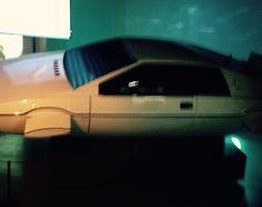 Car/Sub from 007 movie