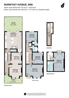 Victorian terrace (With images) Living Room Victorian House, Victorian House Interiors, Victorian Townhouse, Edwardian House, Victorian Cottage, Cottage Interiors, Victorian Homes, Modern Victorian, House Extension Plans