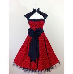 Peek A Boo Panel Retro Dress. Rockabilly. Pin Up. Swing Full Skirt. Plus Sizes!! Ae 800176 R1019