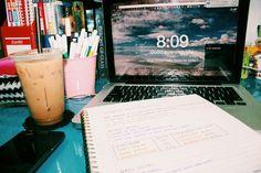 caffeine and chemistry