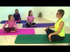 Kids Yoga - Kids Exercise Video