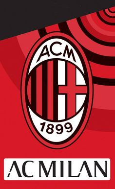 Milan Wallpaper, Soccer Kits, Football Wallpaper, Ac Milan, Cool Walls, Buick Logo, Juventus Logo, Real Madrid, Club
