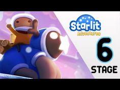 Starlit Adventures GamePlay Stage 6