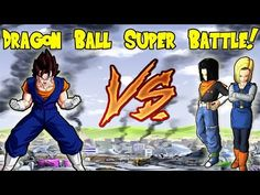 Welcome to The Mafuba Jar! Today we face off, Vegito vs Androids. Who will win the battle? ! For all your Dragon Ball Super product needs, singles, and more, check out http://www.Pro-PlayGames.com Become a Patron or donate to support more awesome content! Patreon:...