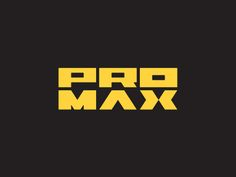 Promax_solid_professional_strong_big_bold_powerful_constructions_bulky_industrial_logo_design_by_alex_tass