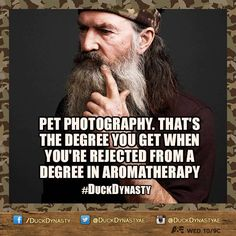 DuckDynastyAE: New #PHILosophy!