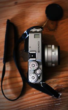 Love this camera