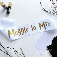 Harry Potter Hen Party. Click on the image to see the full gallery on Harry Potter Themed Wedding.