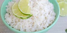 This Coconut Rice goes perfectly alongside any Thai or Indian dish but it's equally delicious with just about any other style entree. If you're not a huge fan of cilantro and/or lime, they can easily omitted and will still yield a tasty final product. We don't have rice often, as we like to find alternative ways to eat more veggies, but sometimes it just goes best with what I'm making for dinner. Coconut cauliflower rice is a great substitution if you're limiting your carbs!  ``Quick tip: If…