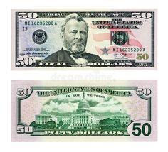 One Million Dollar Bill, Twenty Dollar Bill, One Million Dollars, Money Template, Templates Printable Free, Printable Checks, Counting Money Worksheets, Dollar Bill Origami, Money Notes
