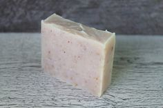 Pure and Simple with ground oatmeal, no added fragrance, very moisturizing and exfoliating natural bar of soap.  Here at Fat Belly Farm we have a small herd of spirited goats that are part of our family. We handcraft our soaps daily using the cold process method and they are made in small batches right here on our farm in the beautiful Sebasticook Valley region in Maine. We are transitioning our soap business to Brayer Ridge Soap  Our soaps are made with natural products and do not contain…