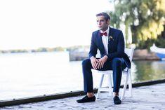 Royal Nautica Theme Wedding with Miguel and Paulina | Toronto Wedding Photographer | PurpleTree Photographers