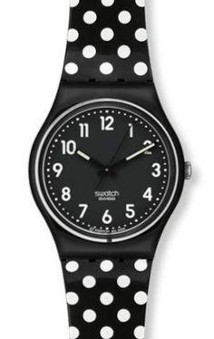 Polka Dot Watch!