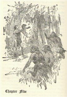 <b>John Ssebunya</b>, the Ugandan Monkey Boy