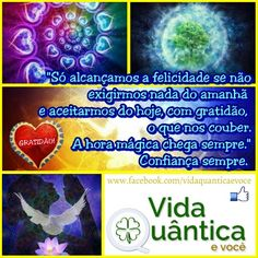 www.facebook.com/vidaquanticaevoce