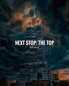 Next Stop - The Top - Only way is up! - Motivation - Mindset- Next Stop – The Top – Only way is up! – Motivation – Mindset Next Stop – The Top – Only way is up! Boss Quotes, Attitude Quotes, Life Quotes, Powerful Motivational Quotes, Positive Quotes, Inspirational Quotes, Study Motivation Quotes, Study Quotes, Exam Motivation