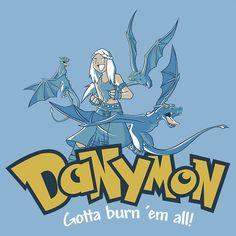 Danymon #got