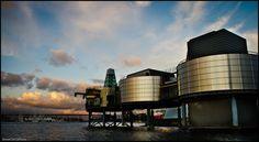 Stavanger oljemuseum
