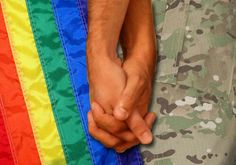 Follow @LGBTDOD - Advocates of #LGBT #Military & #Veteran #awareness, #equality & #homelessness | Get #jobs & #career info @LGBTJOBZ | #LGBT SVCDIS-Veteran Owned/Operated | LGBTDOD.wordpress.com