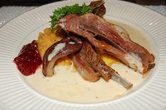 Ribs of lamb Ribs, Lamb, Steak, Food, Essen, Steaks, Meals, Pork Ribs, Rib Roast