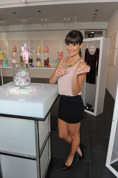 Lea Michele Hosts A Candie's Virtual Pop Up Shop