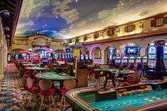 Casino at St. Kitts Marriott Resort & The Royal Beach Casino