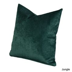 SIScovers Padma Polyester Throw Pillow (