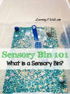 preschool sensory activities- what is a sensory bin 2