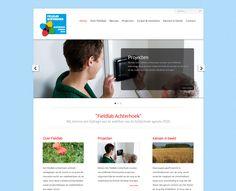 Website Fieldlabachterhoek.nl